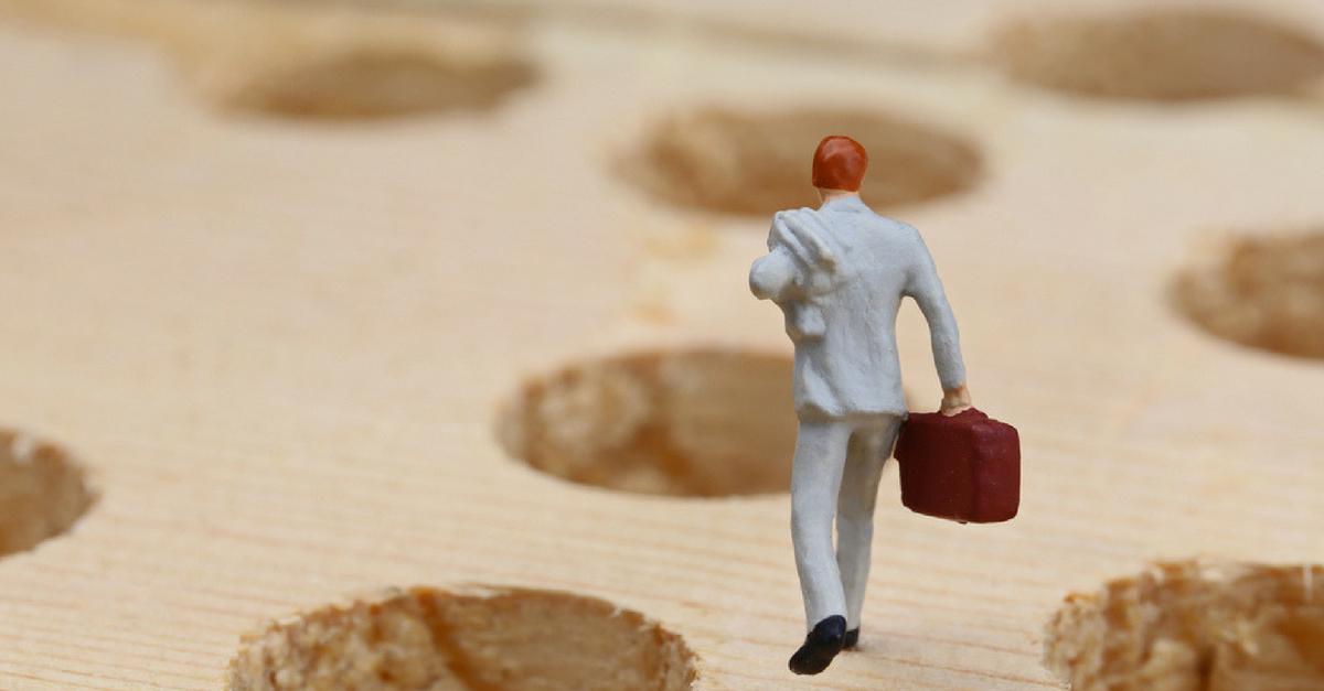 Staffing Firm Pitfalls