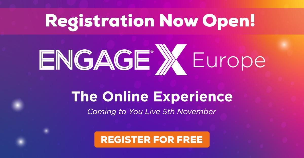EngageX Europe