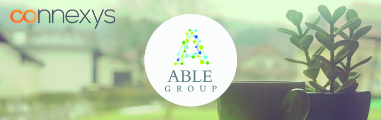 ABLE GROUP - Connexys