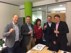 Connexys by Bullhorn ist stolz der neue Recruiting Software Partner von Randstad zu sein