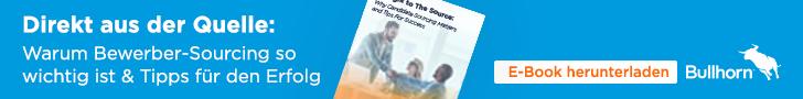 Warum ist Bewerber-Sourcing so wichtig für den Erfolg?