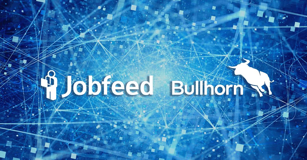Textkernel's Jobfeed in Bullhor