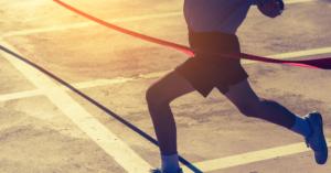 Recruiting ist ein Marathon- Simone Straub