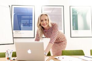 Simone Straub Interview Bullhorn