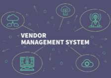 Vendor Management Systeem