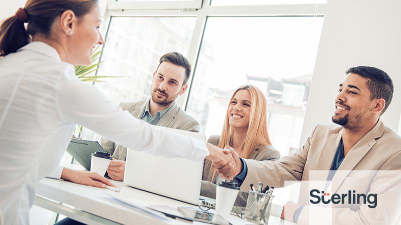 Sterling Talent Solutions I9 E-Verify | Bullhorn Marketplace