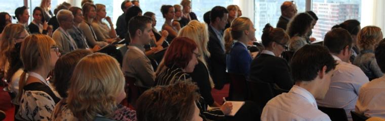 Event Contentmarketing 2015
