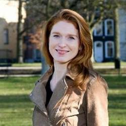 Astrid van Dijk