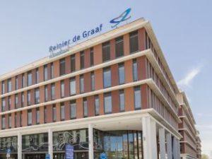 Social Media Recruitment Reinier De Graaf Groep