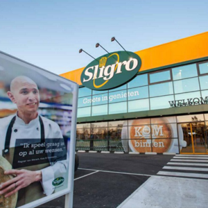 400x400 Sligro, Recruitmetn en Interne Mobiliteit