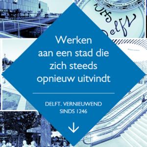 400x400 Delft, Employer Branding