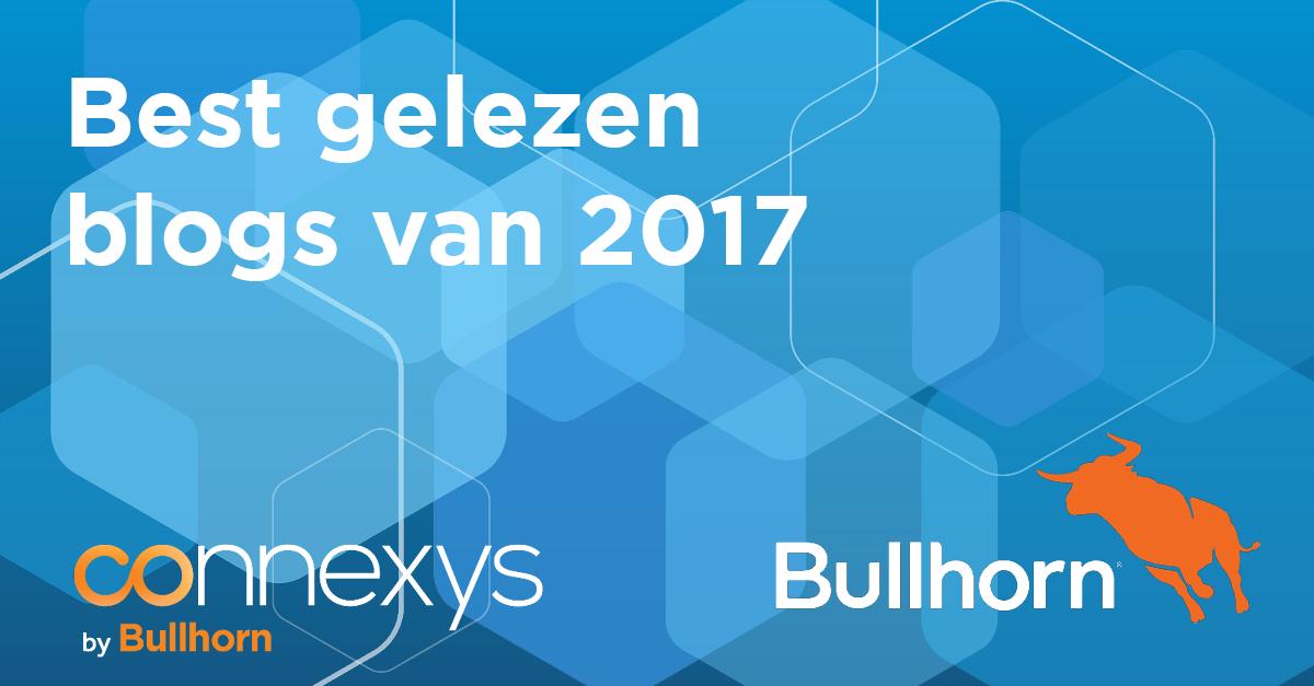 Best Gelezen Blogs van 2017 NL