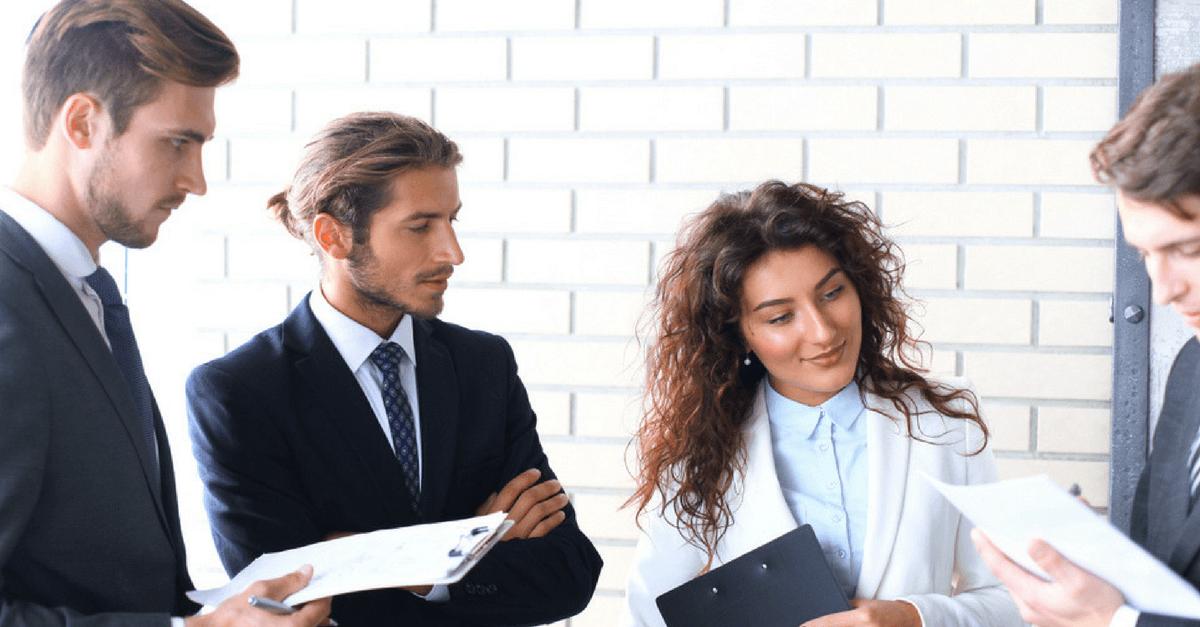GDPR en Talentpools