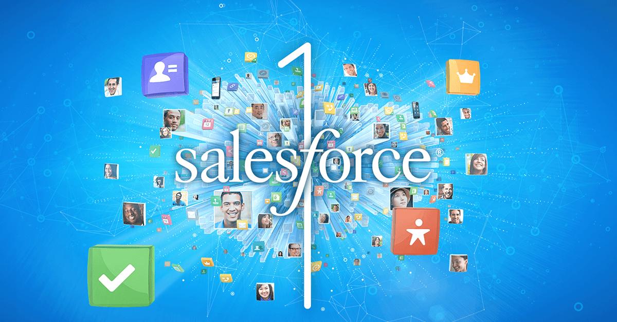Salesforce ecosysteem