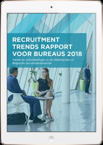 Trends Rapport voor Bureaus 2018