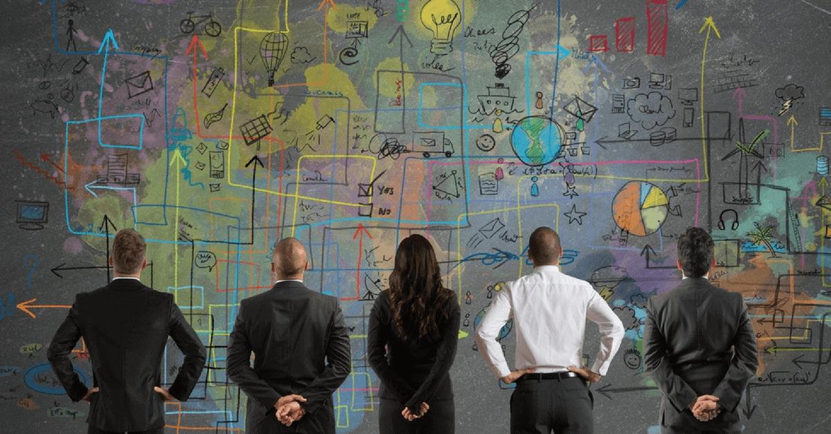 2018 recruitment staffing branche Voorspellingen Ontwikkelingen