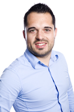 GDPR Dieter Braspennincx TriFinance