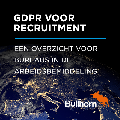 GDPR voor recruitment