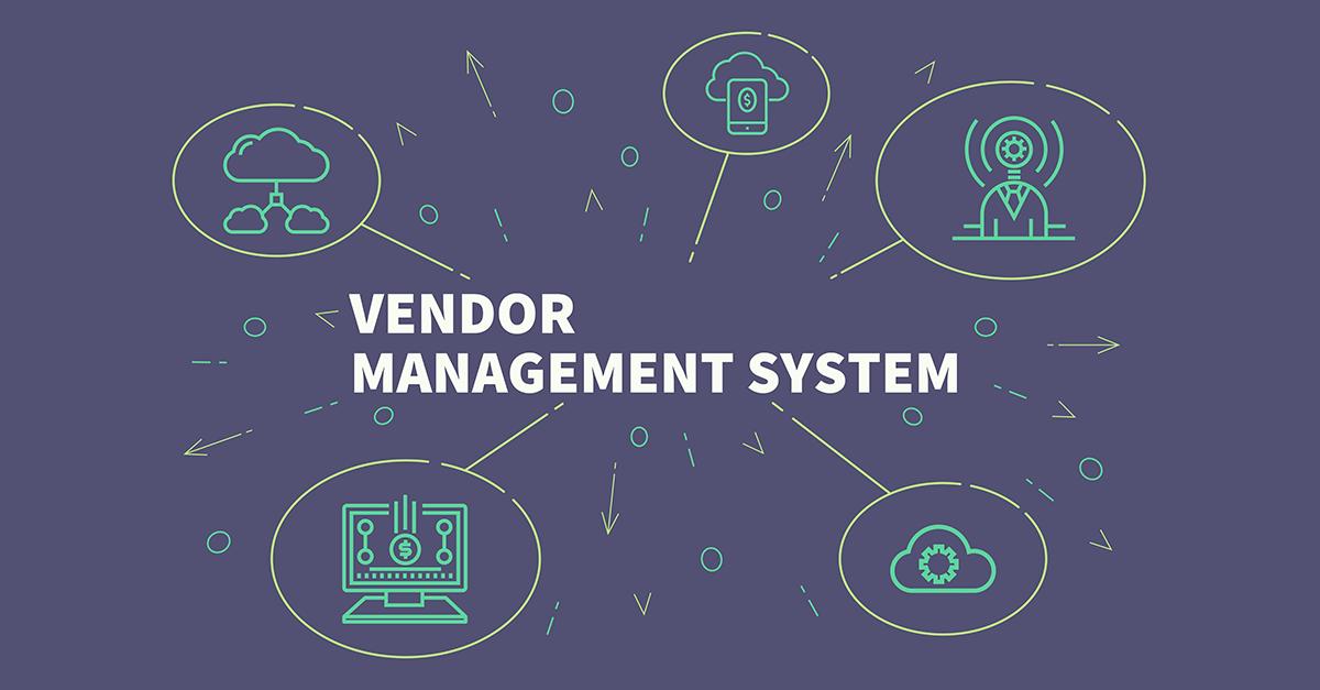 Vendor Management Systeem VMS