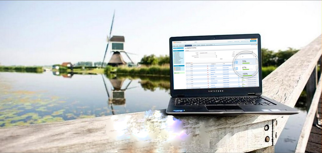 Recruitment Software Nederland