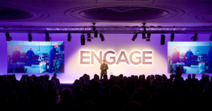 Hoogtepunten Engage London 2018