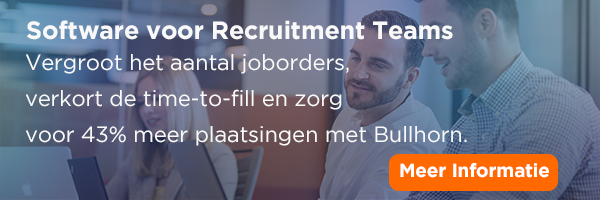 Bullhorn Recruitment Software