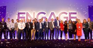 bullseye awards staffing innovation