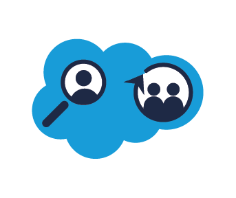 salesforce applicant tracking systeem