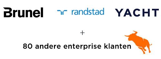 Enterprise Recruitment Software
