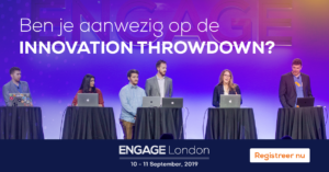 Bullhorn Engage London 2019