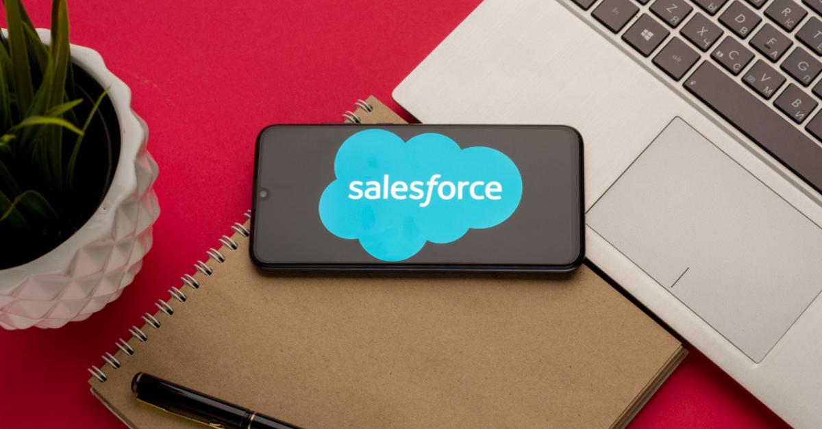 Salesforce Bullhorn recruitment ATS en CRM