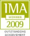 Outstanding Achievement Award image
