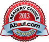 Reader's Choice Awards ― Talent Management image