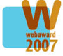 Outstanding Achievement In Web Site Development image