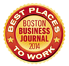 Best Places to Work image