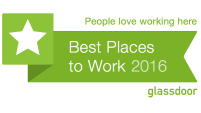 Best Small and Medium Companies to Work For image