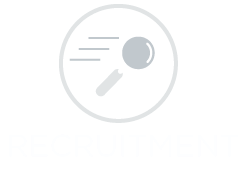 recruitment products pane