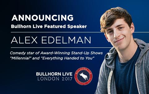 Bullhorn Live
