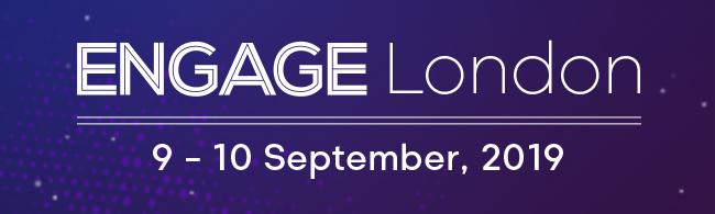 Engage London 2019