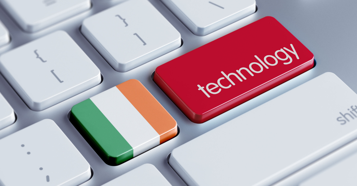 Ireland Recruitment Technology