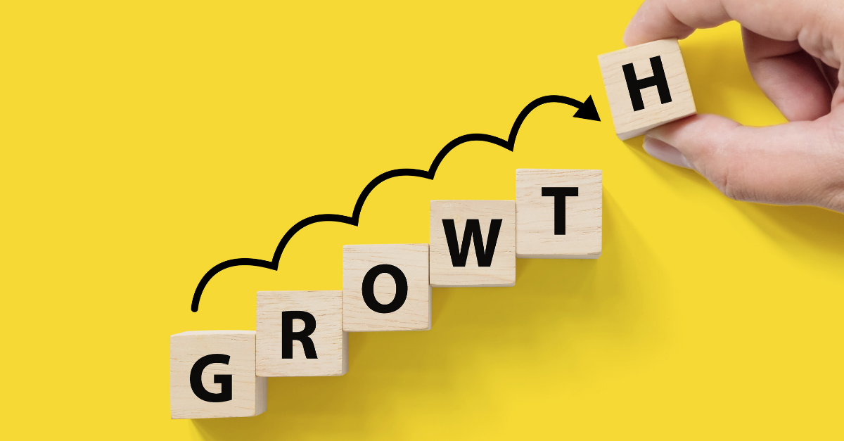Recruitment Agency Growth