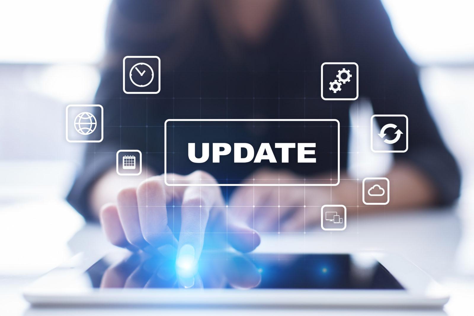 Bullhorn product updates