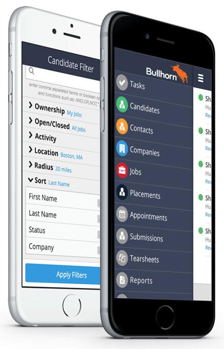Bullhorn Mobile
