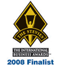 International Business Award Finalist image