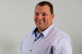 J.R. Stricker Vice President of Customer Care