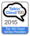 Top 100 Cloud Service Providers image