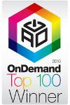 On Demand 100 Technology Awards image