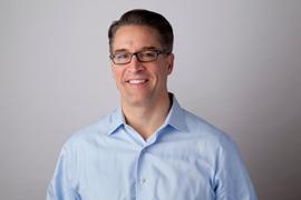 Chris Walsh Vice President of Sales, Americas