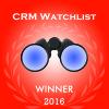 2016 CRM Watchlist image