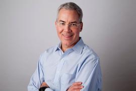 Gordon Burnes Chief Marketing Officer